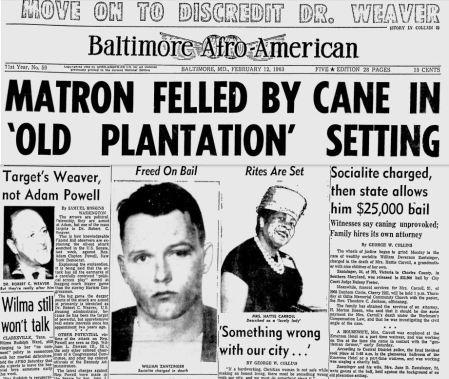 Hattie Carroll headline -- Free to Share and Use via MS Edge -- 4-4-16