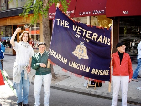 Abraham-Lincoln-Brigade