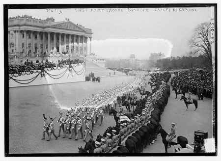 wilson_1913_west point cadets