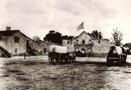 1868 Alamo