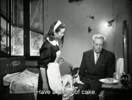 umberto cake