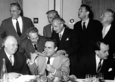 renoir-tati-bresson-becker-clouzot-malraux-1954